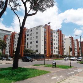 Conjunto Residencial Balcones del Salitre