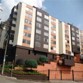 Conjunto Residencial Altos del Cerro